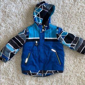Obermeyer Snow Coat - 4